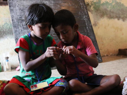 Help Children From Rural Kolhapur Continue Their Education