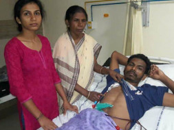 Help To Save Gaurav's Life By A Kidney Transplant