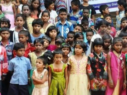 Help the Students of the underprivileged children