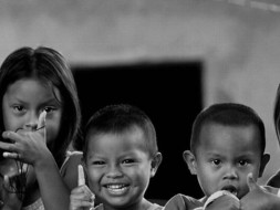 Bring Basic Education To Every Child Across Rural India