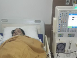 Help Our Mother To Fight Kidney Failure