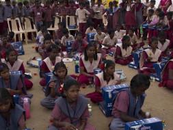 Big Bang Science Workshop for  Boys Government School, Nandivaram