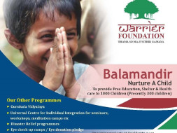 Fundraising to educate1000 underprivileged kids across India-Join Us!