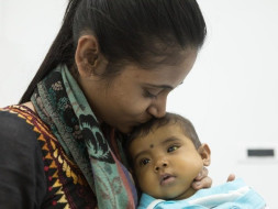 This Single Mother Is Running Out of Time To Save Her Baby Girl's Life