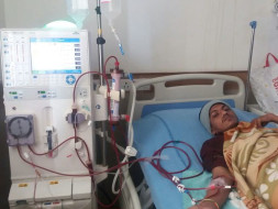 Help Vijay For His Kidney Transplantation