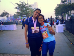 Help Jaya Save Lives - Running to Spread Hope : Organ Donation