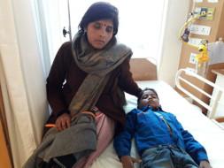 Help 7-year-old Aditya fight a severe heart disease
