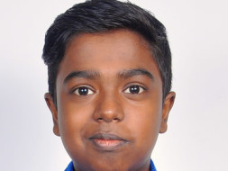 Help Pranav Murukeshan Fight Thalassaemia Major