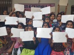 Help To Educate Slum Kids Digitally