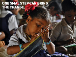 Help Rural Children In School Get Access To Basic Needs