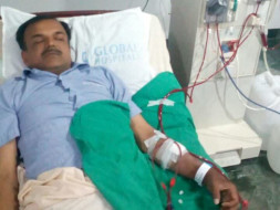 Help 45-year-old Dase Gowda fight a severe kidney disease