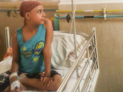 Help 11 year old Anagha to get a timely treatment and Survive Cancer