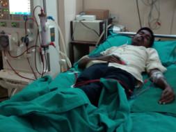 Help Me Live- Support My Kidney Transplantation