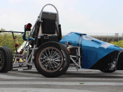 Help Team Arion In The SAE Supra Project