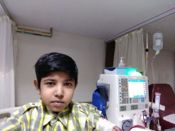 Help Omkar Who Is Undergoing Dialysis For Last 12+ Years