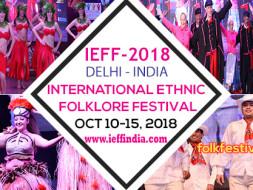 IEFF-INDIA (Promotes Elapsed Folklore)