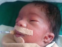 Help My Child Undergo Treatment In The Hospital