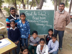 Help Laxmi And 200 Other children Have Exposure To Quality Education