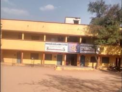 New Block for ZPHS Government School - Kowkur