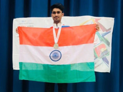 HELP JEET REPRESENT INDIA AT INTERNATIONAL CHAMPIONSHIP AT MAURITIUS