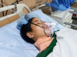 Help Babita Fight Cancer