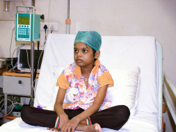 Even After A Transplant, We Can't Take Poulami Home
