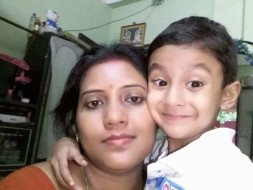Help Mitali Roy, Mother of a 6 Year Old Fight Acute Myeloid Leukemia
