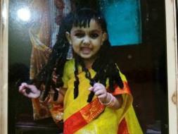 Help 3-Year-Old Sinjini Fight Bronchial Pneumonia