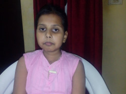 Help Unnati Who Is Suffering From Nephrotic Syndrome
