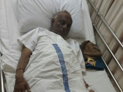 Support My Father - Pravin Sangani For Liver Transplant