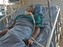Help Sandeep Who Is In Coma Due To Critical Head Injury
