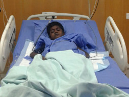 Help 7 Year Old Nitish For His Liver Transplant