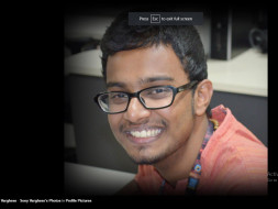 Help Sony Varghese fight cancer