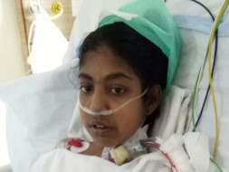 Help Logeswari for Heart Transplant