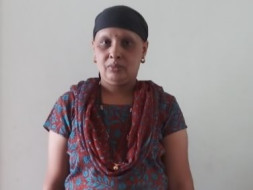 Help Suma Fight Against Cancer And Lead A Normal Life