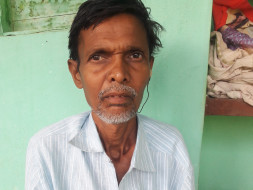 Help Devendra Fight Tuberculosis