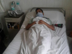 Help Kapil's Friends to Save Him From Acute Myeloid Leukemia