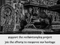 ReclaimTemples: Revival of Heritage and Culture of Bharat
