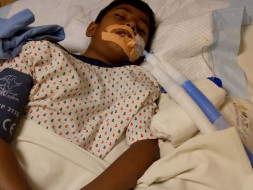 Help Nitin To Get His Brain Surgery Done