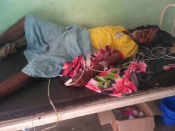 Please Help Dinesh Fight Brain Haemorrhage