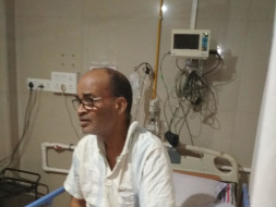 Help My Dad Undergo An Urgent Bypass Surgery