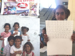 Help 'YATAN' in educating these slum kids