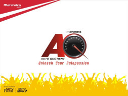 Help Young Minds Win Mahindra Aq Award