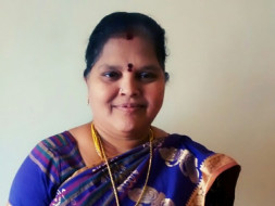Help Usha fight Kidney failure