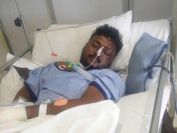 Save Ravi's Life , He is In Coma And Needs Urgent Money for life.