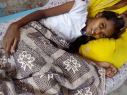 Help Madhavi to fight this rare disease