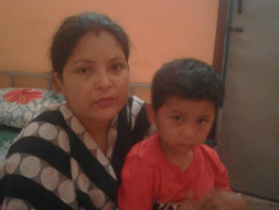 Help My Son Mrinal Hear Again