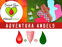 Help Smitha, Anjali and Suma to Donate Greener Menstruation Options