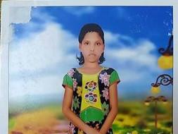 Help Esther Rani Fight Thalassemia