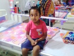 Help Sampan Nath Afford Treatment For Blood Cancer.